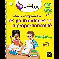 Mieux comprendre les pourcentages et la proportionnalité CM1/CM2 (Mini Chouette Primaire)