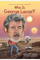 Who Is George Lucas? (Who Was...? (Paperback)) Paperback