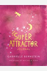 Super Attractor Journal Diary