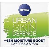 Nivea Daily Essentials Urban Skin Defence SPF 20Day Creme 50ml