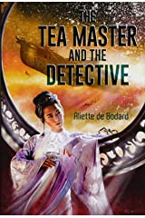 The Tea Master and the Detective Hardcover
