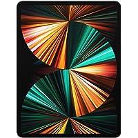 """2021 Apple iPad Pro (12,9"""", Wi-Fi, 256 GB) - Silber (5. Generation)"""