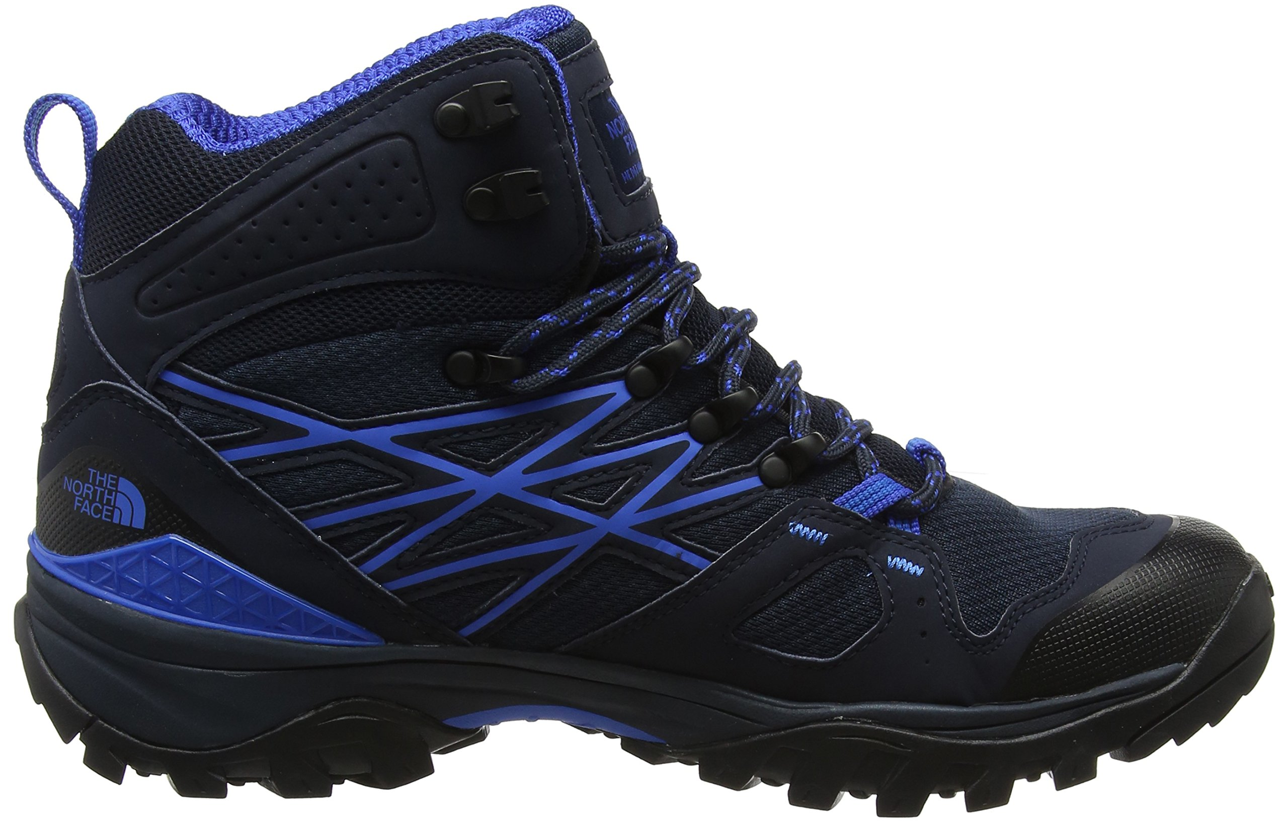 81H9wEDiJ L - THE NORTH FACE Men's Hedgehog Fastpack Mid Gtx High Rise Hiking Boots