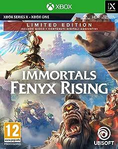 Immortals Fenyx Rising Limited Edition XBOX (Esclusiva Amazon.it)