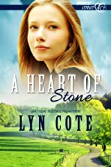 A Heart of Stone: Clean and Wholesome Romance (Opposites Attract Book 4) Kindle Edition