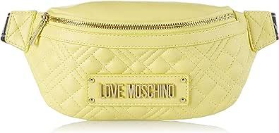 Love Moschino Ss21, Borse a Tracolla, Collezione Primavera Estate 2021 Donna, Normal