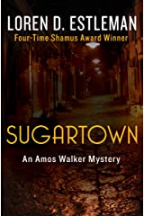 Sugartown (Amos Walker Novels Book 5) Kindle Edition