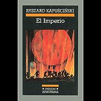 El Imperio (Crónicas nº 32) (Spanish Edition)