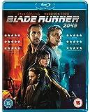 Blade Runner 2049 [Blu-ray] [2018]