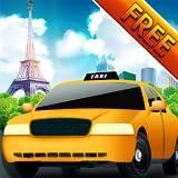 chofer! el loco francés paris taxis taxis aeropuerto viajes - gratis