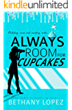 Always Room for Cupcakes (Delilah Horton Book 1)