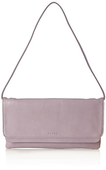 clutch violett