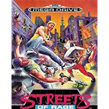 Streets of Rage [PC Code - Steam]