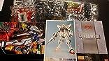 Japan Import Gundam f-91/Gundam F91/MG centi/ème /échelle