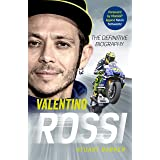 Valentino Rossi: The Definitive Biography