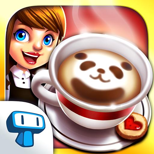 My Coffee Shop (Für Wein Android Apps)