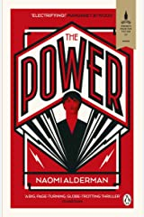 The Power: WINNER OF THE WOMEN'S PRIZE FOR FICTION Kindle Edition