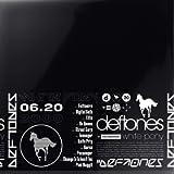 White Pony (20th Anniversary Deluxe Edition) [VINYL]