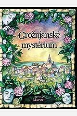 Groznjanské mystérium Gebundene Ausgabe