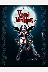 Vampiri Mörderherz 01: Rosensplitter (Die kleine Gruftschlampe 1) Kindle Ausgabe
