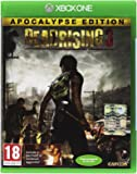 Dead Rising 3 - Apocalypse edition [Xbox One]