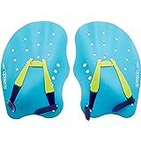Speedo Palas de Mano Unisex para natación