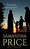 Amish Romance: The Temporary Amish Nanny (Amish Misfits Book 5) (English Edition)