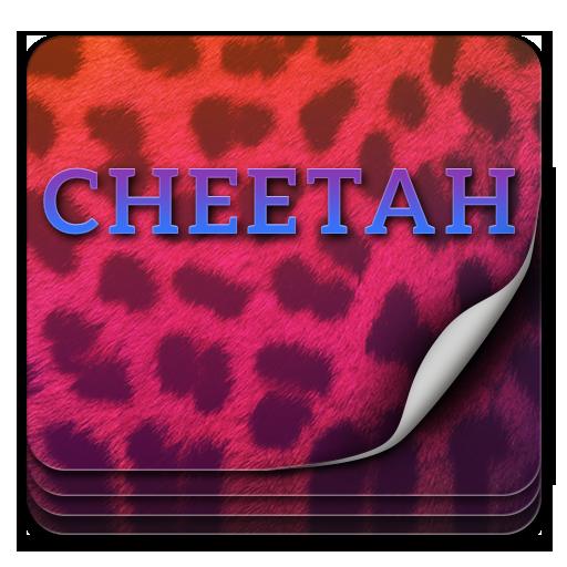 Cheetah Keyboard (Cheetah Keyboard)