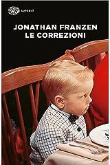 Le correzioni (Einaudi tascabili. Letteratura Vol. 1110) Formato Kindle