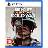 Call of Duty®: Black Ops Cold War (PS5) [Inglese, Francese, Tedesco, Italiano, Spagnolo]