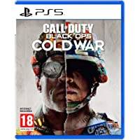 Call of Duty: Black Ops Cold War - PS5 - 100%…