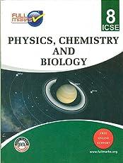 ICSE - Physics+Chemistry+Biology Class 8