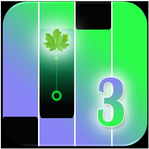 Green Magic Tiles 3