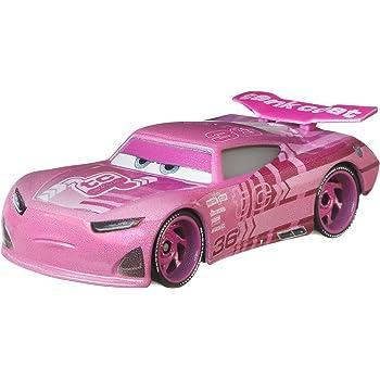 disney pixar cars petite voiture rich mixon rose jouet pour enfant fll32 jeux et. Black Bedroom Furniture Sets. Home Design Ideas
