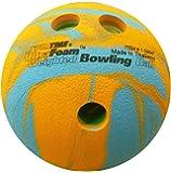 Sportime UltraFoam Beschwerte Bowling-Kugel