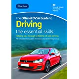 The official DVSA guide to driving: the essential skills