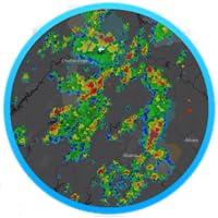 Simply Weather Radar