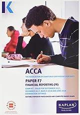 F7 Financial Reporting - Exam Kit