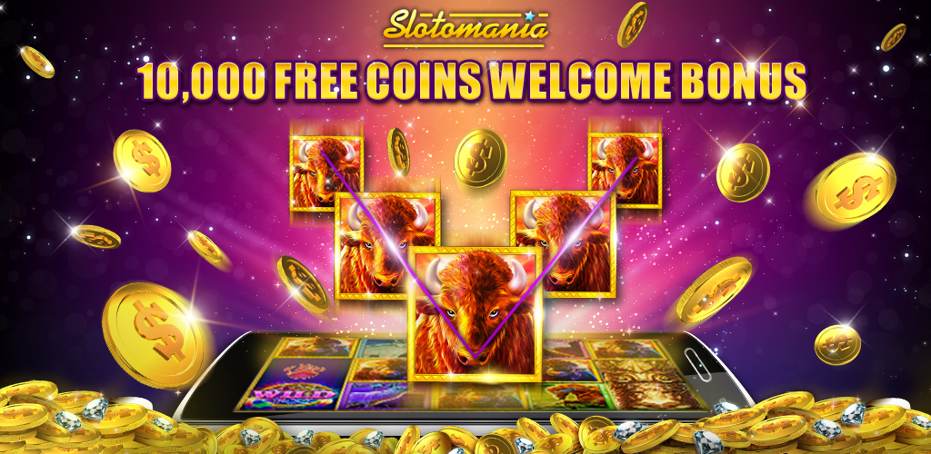Mgm casino online slots