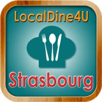 Restaurants in Strasbourg, France!