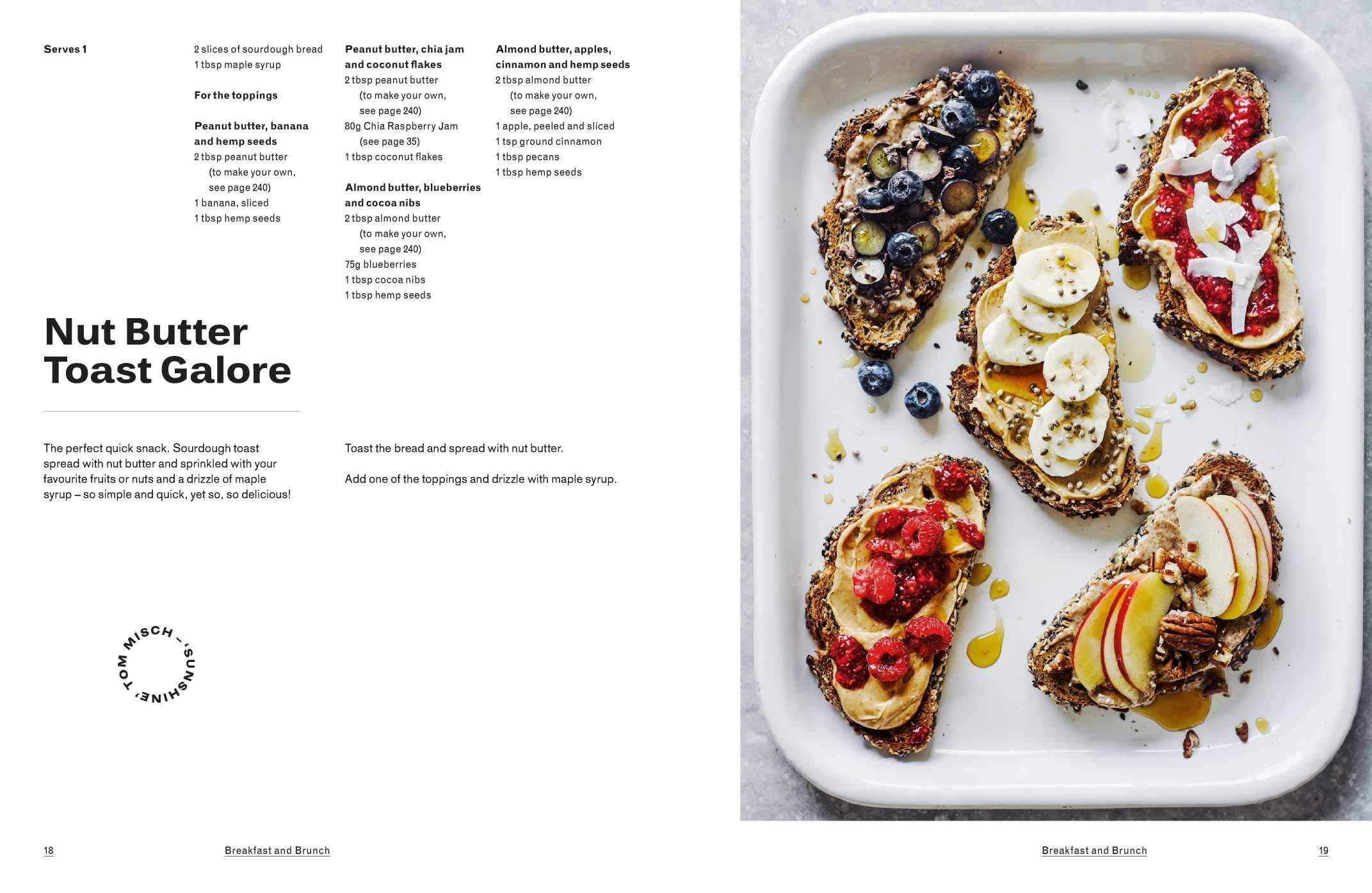 Rachel Ama's Vegan Eats: Tasty plant-based recipes for every day 4