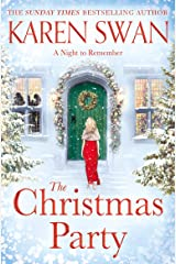 The Christmas Party Paperback