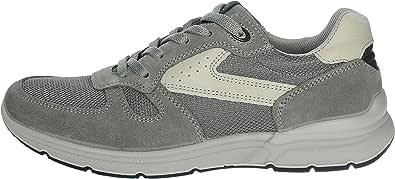 Imac Sneakers bassa Uomo Blu 502240