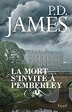 La mort s'invite à Pemberley (Policier)