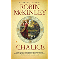 Chalice (English Edition)