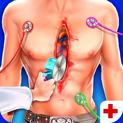 Herzchirurgie ER Notfall