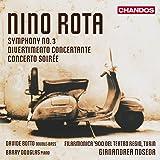 Rota: Sinfonie 3/Concerto Soirée