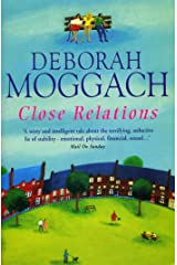 Close Relations Kindle Edition