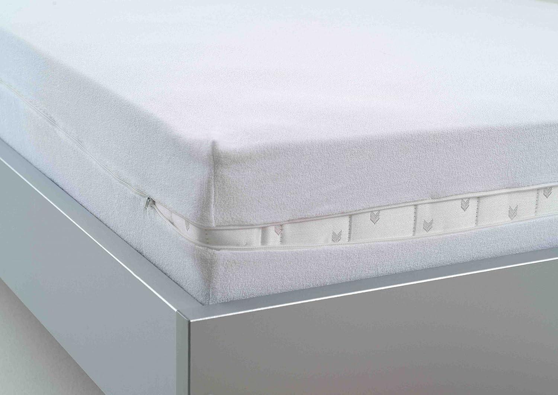 Outdoor matratzenbezug  Amazon.de: BNP Frottee Rundum-Matratzenbezug comfort 80X190 CM