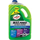 Turtle Wax Max Power Car Wash 2.9 Litres